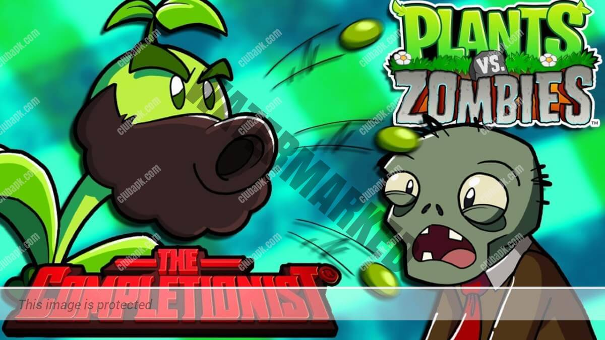 Plants vs Zombies 2 2021