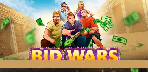 Bid Wars MOD 2021