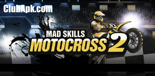 Mad skills motocross 2021