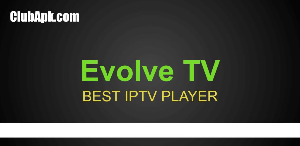 Evolve TV 2021