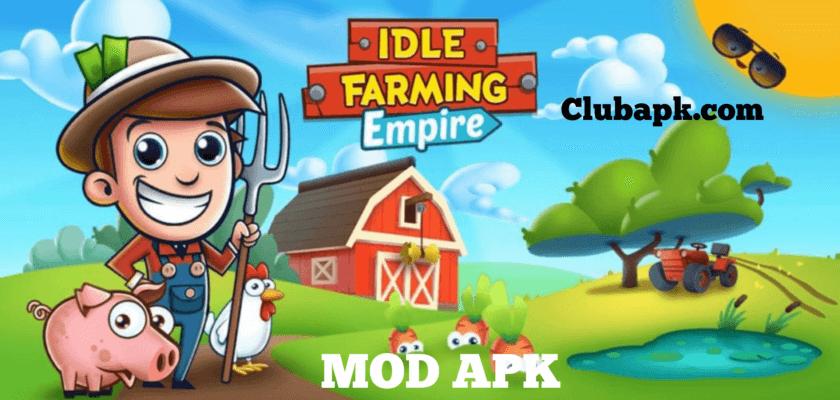 Idle Farming 2021