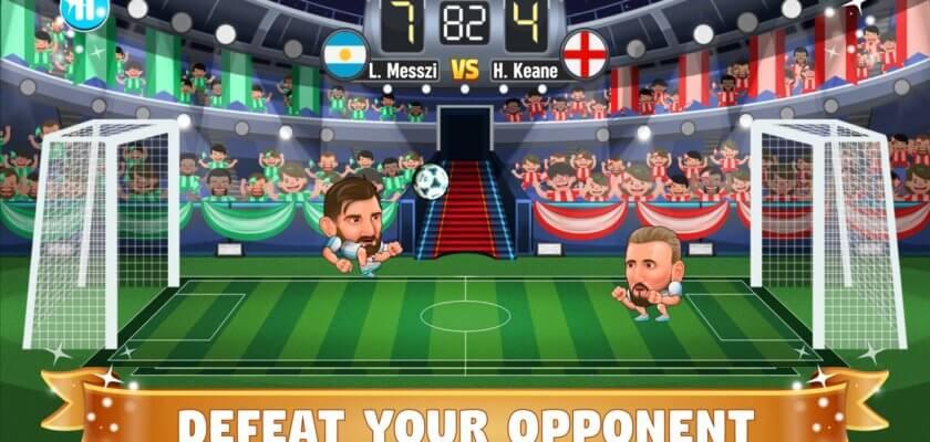 Head Soccer 2021