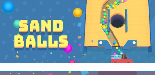 Sand Balls 2021