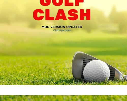 Golf Clash 2021